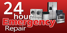 emergency ft lauderdale appliance service