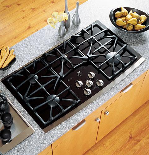 Cooktop Appliance Repair