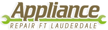 Appliance Repair Fort Lauderdale | Appliance Service Company