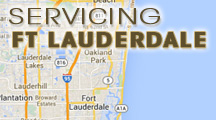 appliance repair fort lauderdale fl